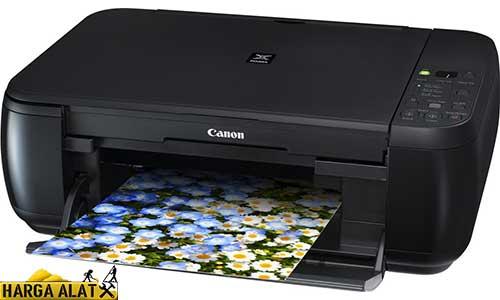 Harga Printer Canon MP287 Kekurangan dan Kelebihan