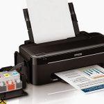 Harga Printer Epson L120 Terbaru