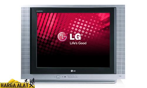 Harga TV Tabung LG 21 inch Murah dan Terbaru
