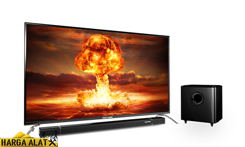 Harga Televisi LED Polytron 42 inch
