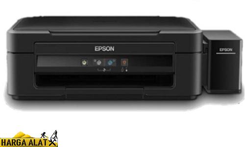 Kelebihan dan Kekurangan Printer Epson L220
