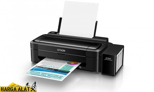 Kelebihan dan Kekurangan Printer Epson L310