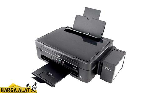 Kelebihan dan Kekurangan Printer Epson L360