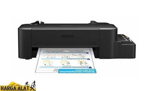 Keunggulan Kekurangan Printer Epson L120