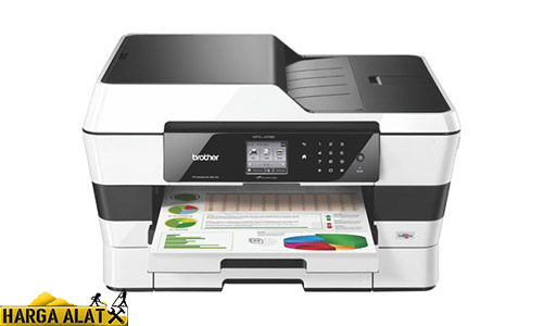 Printer Brother MFC J3720