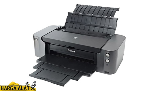 Printer Canon Pixma Pro 10