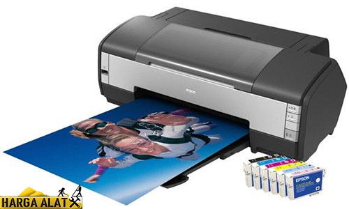 Printer Epson Stylus Photo 1390