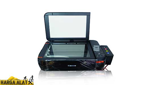 Spesifikasi Printer Canon MP287