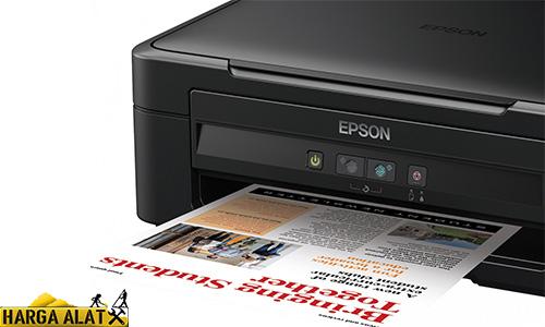 Spesifikasi Printer Epson L210