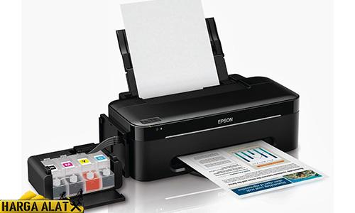 Spesifikasi Printer Epson L310
