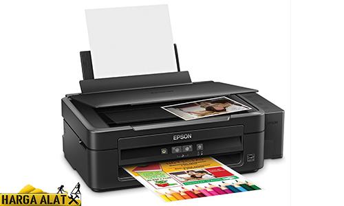 2021 Harga Printer Epson L220 Dan Spesifikasi Lengkap