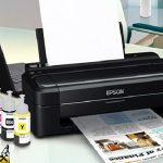 Spesifikasi dan Harga Printer Epson L360 Terbaru