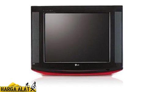 TV LG Slim 21 in Tabung 21FS4RK