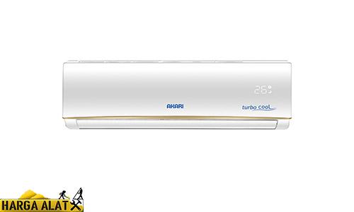 Akari A 05D3GLW AC Split Low Watt 1 2 PK