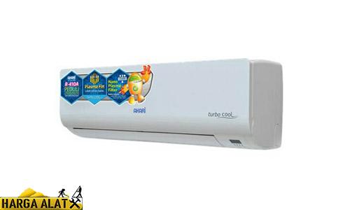 Akari AC 0568GLW AC Split Low Watt 1 2 Pk