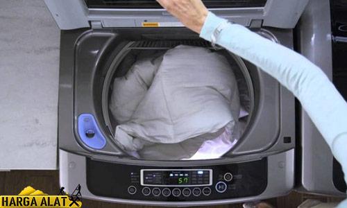 Daftar Harga Mesin Cuci 1 Tabung dari Beberapa Merk Terbaru
