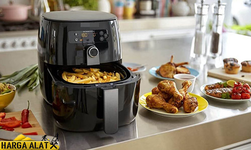 Harga Air Fryer