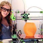 Harga Printer 3D
