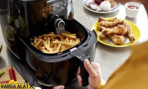 Kelebihan Kekurangan Air Fryer