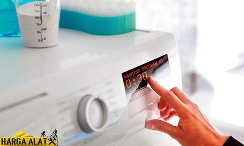 Kelebihan Kekurangan Mesin Cuci 2 Tabung