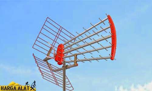 Keunggulan Antena TV Outdoor