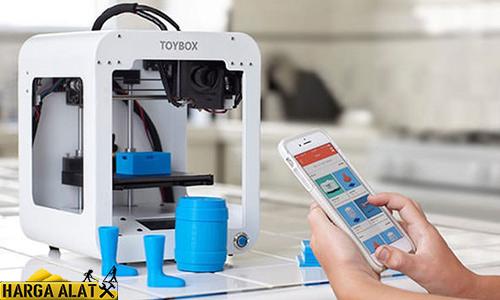 Printer 3D Toybox
