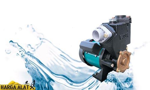 Tips Membeli Pompa Air Panasonic