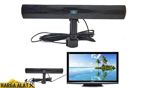 Tips Memilih Antena TV