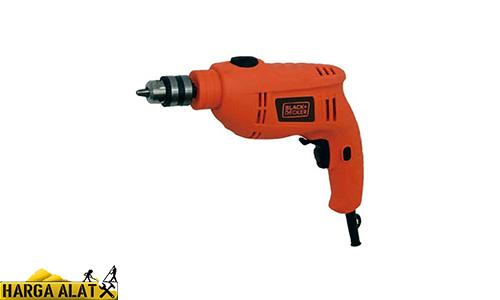 Black Decker Impact Drill TB555