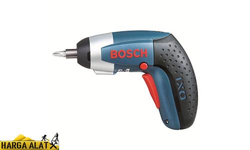 Bosch Cordless Drill IXO3 3.6 V