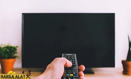 Cara Memperbaiki TV Mati Total Mudah Terbaru