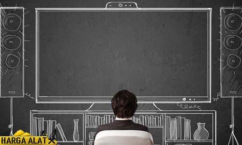 Cara Mengatasi TV LED Toshiba Tidak Bisa Menangkap Siaran 1