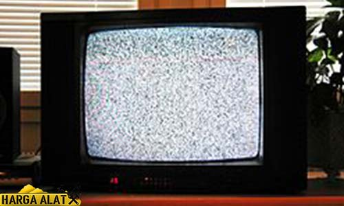 Cara Mengatasi TV Tidak Menangkap Siaran