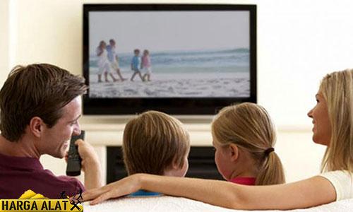 Harga Antena TV Indoor yang Bagus Untuk LED