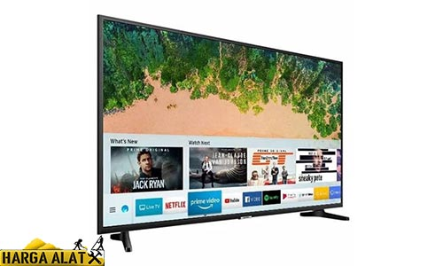 Harga Samsung Smart TV