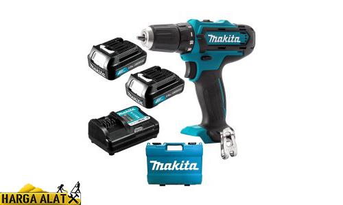 Makita Cordless Driver Drill DF331