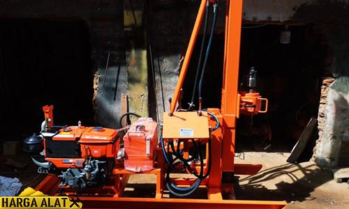Mesin Bor Air Tanah Jacro 100