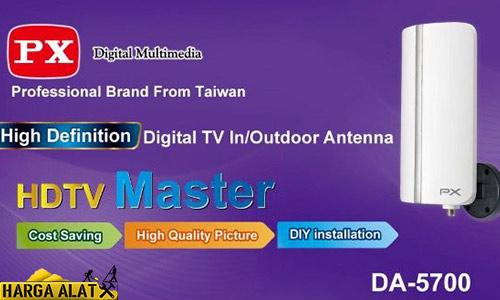 PX Digital TV DA 5700