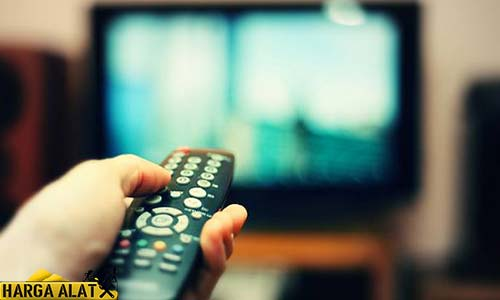 TV Panasonic Tidak Menangkap Siaran