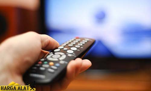 TV Polytron Tidak Bisa Menangkap Siaran