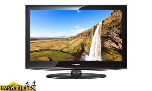 TV Samsung LCD