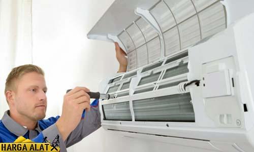 Cara Mengatasi Kondensasi AC Terbaru