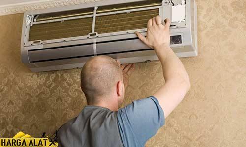 Begini Cara Memperbaiki AC Tidak Dingin Beserta Penyebabnya