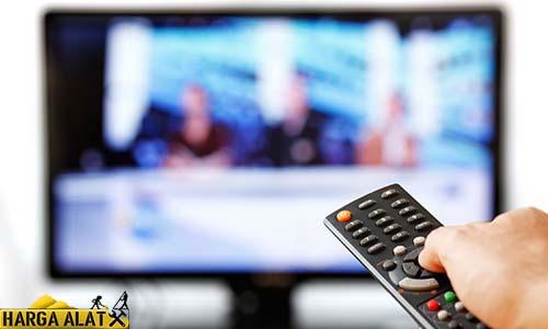 Cara Memasukkan Kode Remot TV Toshiba