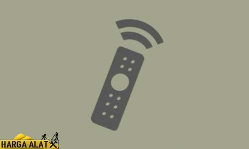 Kode Remot TV Akari