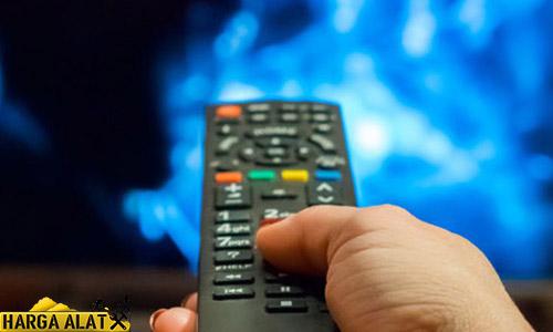 Kode Remot TV Sharp Terlengkap Terbaru