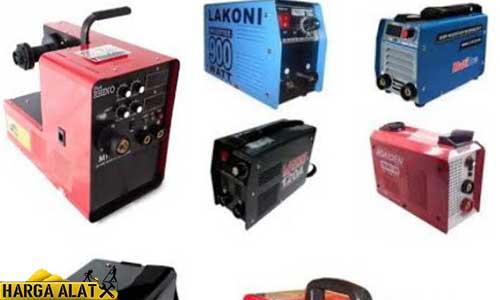 Merk Mesin Las 450 Watt Terbaik Tips Merawatnya
