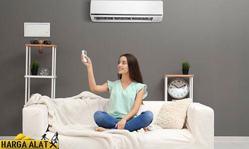 Arti Simbol Remote AC Daikin Terlengkap