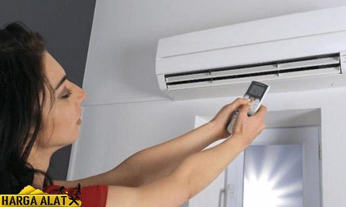 Arti Simbol Remote AC Sharp Terlengkap dari Beberapa Tipe