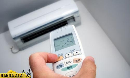 Cara Mematikan Timer AC Daikin